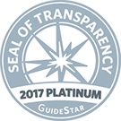 W4K Reaches GuideStar Platinum